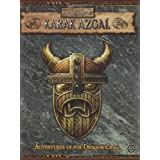Warhammer RPG: Karak Azgalby William Simoni