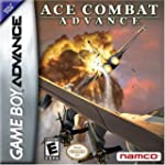 Ace Combat Advance - Nintendo DS