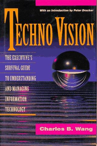 Techno Vision, Charles B. Wang