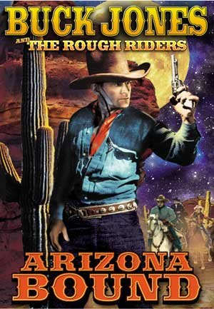 Arizona Bound (Amazon Prime Movie Bound compare prices)