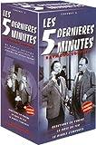 echange, troc Les 5 dernières minutes : Saison 2 - Coffret 3 VHS