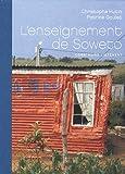 echange, troc Patrice Goulet, Christophe Hutin - L'enseignement de Soweto