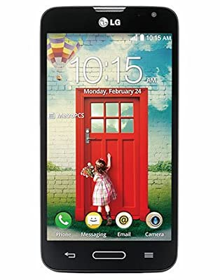 LG L70 Optimus - Prepaid Phone (MetroPCS)