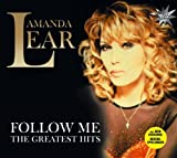 echange, troc Amanda Lear - Follow Me: Greatest Hits