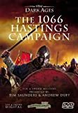 The 1066 Hastings Campaign - The Dark Ages [DVD]