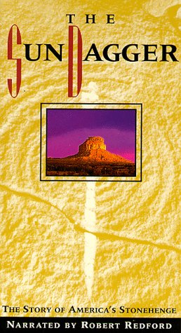 Sun Dagger:America's Stonehenge [VHS]