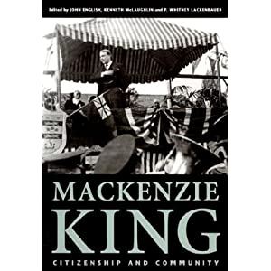 mackenzie king essay I introductionwilliam lyon mackenzie king (1874-1950) was the tenth prime minister of canada william lyon mackenzie king led canada's liberal party from 1919 to 1948.