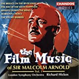 The Film Music of Sir Malcolm Arnold, Vol. 1