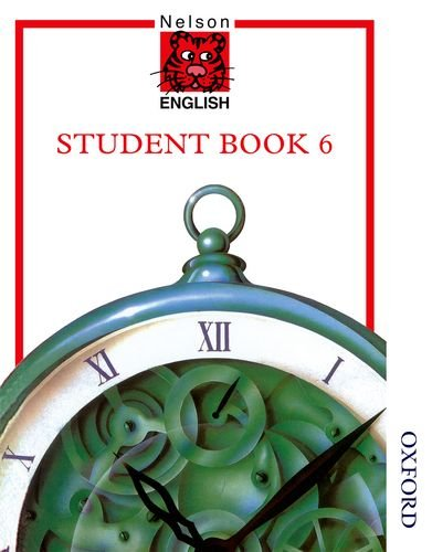 Nelson English International Student Book 6