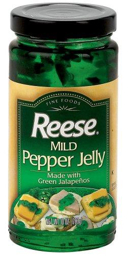 Reese - Mild Pepper Jelly - 10 oz.