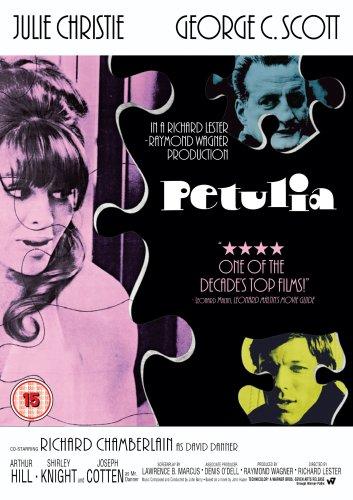 Petulia [DVD] [1968] [Reino Unido]