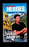 Black Creek Ranch (Silhouette Desire) (0373057407) by Jackie Merritt