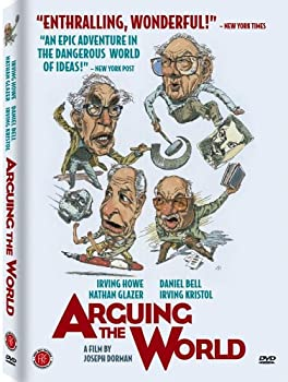 "Cover of ""Arguing the World"""