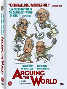Arguing The World [Import]