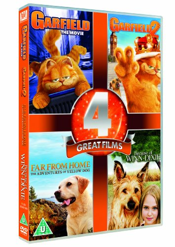 uk-importgarfield-garfield-2-far-from-home-and-because-of-winn-dixie-box-set-dvd