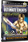 echange, troc Ultimate Cheats Prince of Persia [ Playstation 2 ] [Import anglais]