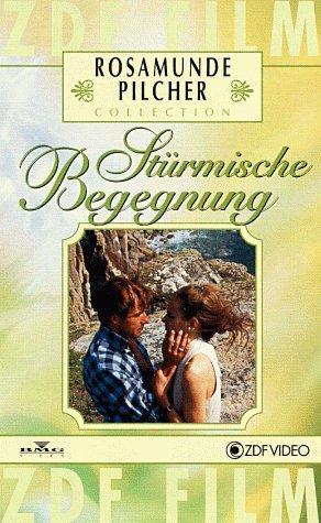 Rosamunde Pilcher: Stürmische Begegnung [VHS]