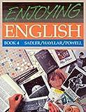 img - for Enjoying English 1-4: Book 4 book / textbook / text book