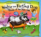 img - for Walter the Farting Dog: Trouble at the Yard Sale book / textbook / text book