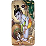 Newtronics Fashion Designer Bumper Slim Utra-thin Hard Back Cover Case For Meizu M2 Note