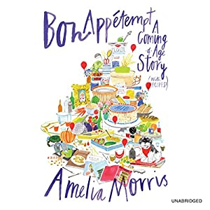 Bon Appetempt Audiobook