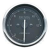 デイトナ(DAYTONA) LEDミニタコメーター12KRPM DAYビンテ 48564