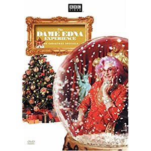 The Dame Edna Experience - The Christmas Specials movie