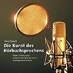 Die Kunst des Hörbuchsprechens   Hans Eckardt
