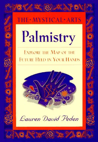 Palmistry (Mystical Arts)
