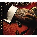 Free Ride ~ Rick Derringer