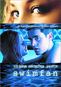"Cover of ""Swimfan"""