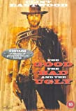 The Good, The Bad, And The Ugly [DVD] [1966]