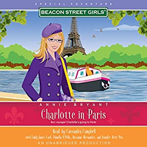 Beacon Street Girls Special Adventure Audiobook