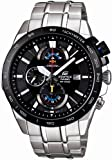 Edifice Red Bull Racing Edifice Watch Model Tie-up [Casio] Casio Efr-520rb-1ajr Men [Limited] [Japan Imports]