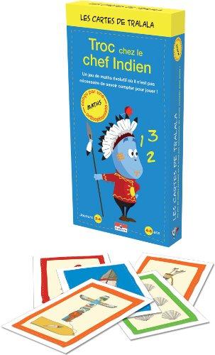 Imagen principal de Asmodée - Set de inicio de cartas (versión en francés)