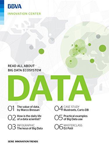 ebook-data-innovation-trends-series-english-edition