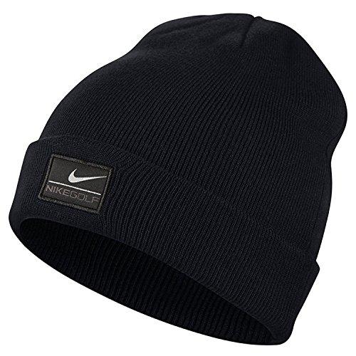 Cappellino Nike Unisex (Taglia unica) (Nero)