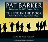 The Eye in the Door [Sound Recording] (0007216068) by Barker, Pat