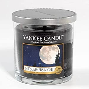 yankee candle midsummer