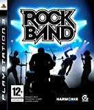 Rock Band – Game Only [UK Import]