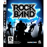Rock Band - Game Only (PS3)by Electronic Arts