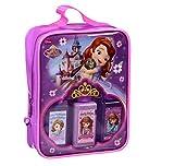 Disney Princess Sofia Travel Bath Gift Set