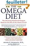 The Omega Diet: The Lifesaving Nutrit...