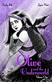 img - for Olive and the Underworld, Volume 1 book / textbook / text book