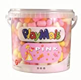 Playmais Modelling Material Bucket 5 L Princess Pink