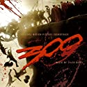 300 / Original Motion Picture Soundtrack [Vinilo]