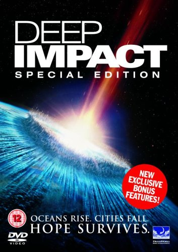 Image of Deep Impact  - Special Edition [DVD]