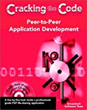 img - for Peer-to-Peer Application Development: Cracking the Code book / textbook / text book