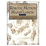 img - for Algorithms for Robotic Motion and Manipulation: WAFR 1996 book / textbook / text book