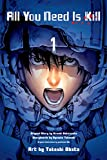 img - for All You Need is Kill, Vol. 1 (All You Need is Kill (manga)) book / textbook / text book